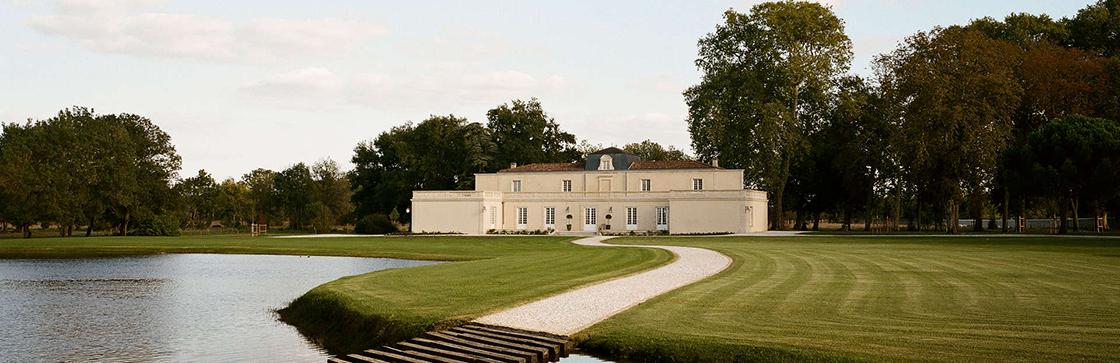 Château Dauzac - Margaux - Netvin.com
