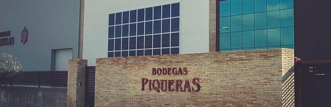 Bodegas Piqueras